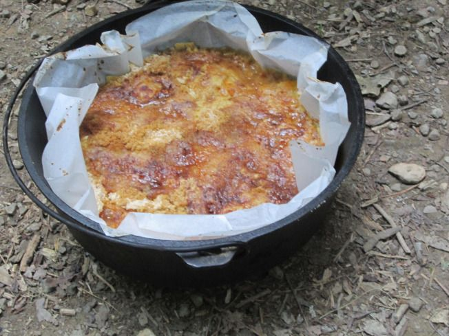 cooked in dutch oven
