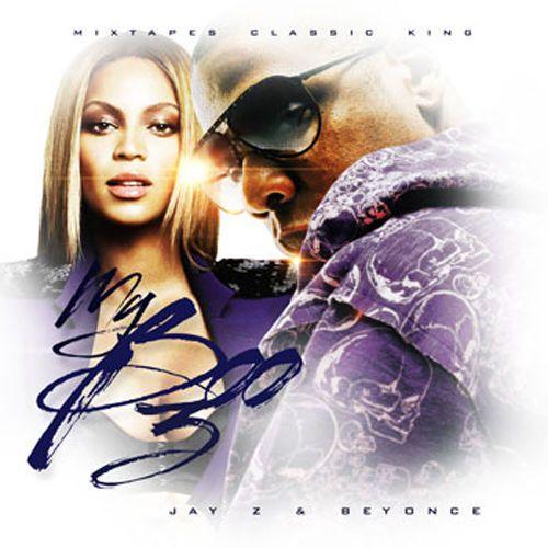 My Boo 3 - Jayz & Beyonce CD Compilation