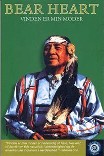 Bogen der lærte mig om kærlighed: Vinden er min moder (Aschehoug vision) af Beat Heart. Det er en nordamerikansk prærieindianerhøvding, der har skrevet en bog om at have kærlighed til jorden, lære at sætte pris på ting og være taknemlig.