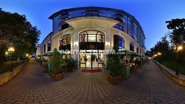 Hotel Sofianu - Ramnicu Valcea, Valcea, Valea Oltului - Portal Turism