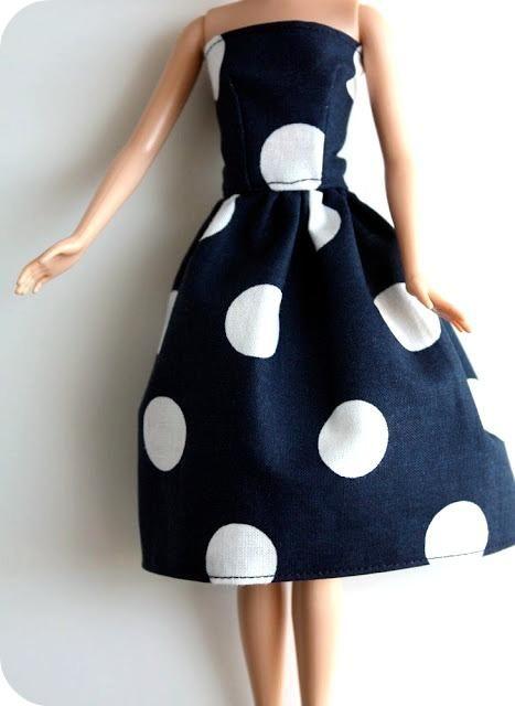 DIY Barbie dress DIY Dollhouse DIY Toys DIY Crafts