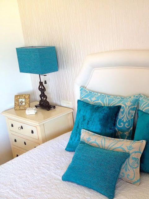 Restyling de espaços – Quarto de Casal | Silvia Home Decor