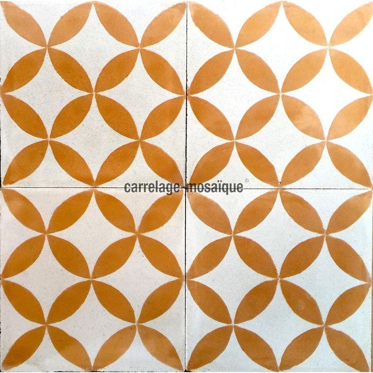 17 best images about carreaux ciment on pinterest for Carrelage prisma