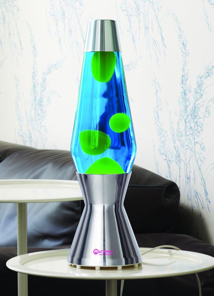 Mathmos astro lava lamp the first and original lava lamp designed by the founder of mathmos and inventor of lava lamps edward craven walker