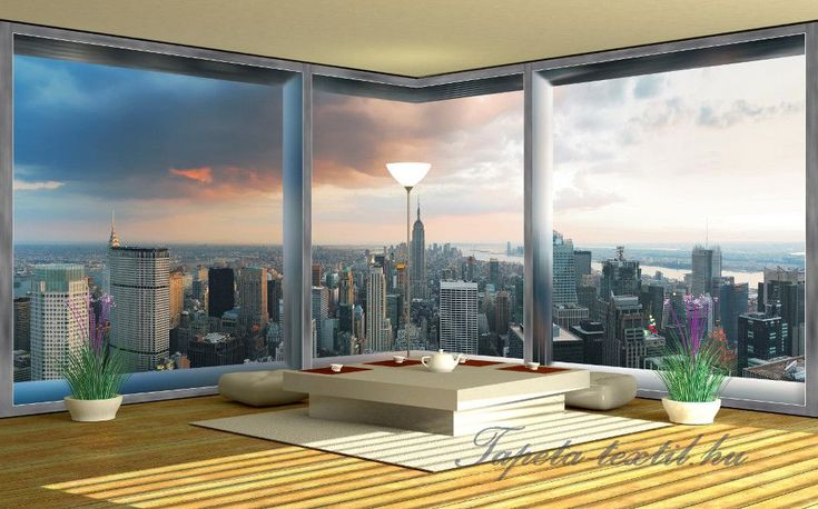 69 best new york city windows images on pinterest window view empire state building and art. Black Bedroom Furniture Sets. Home Design Ideas