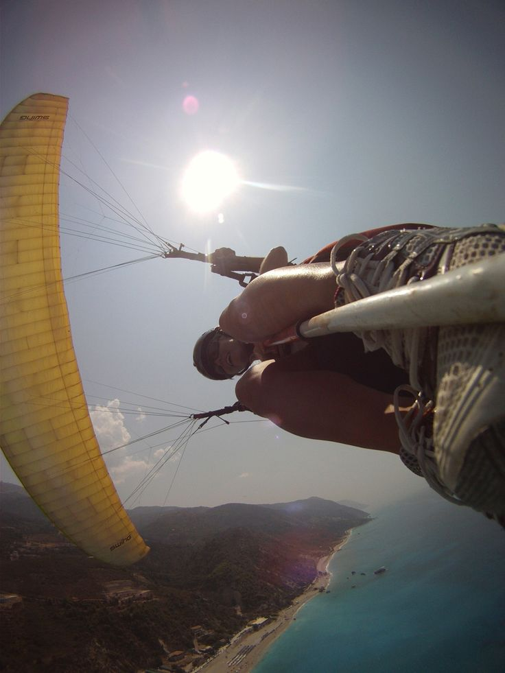 VISIT GREECE| Air sports in Greece  #sports #airsports #activities #outdoors #see&do