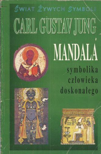 CARL GUSTAV JUNG - MANDALA