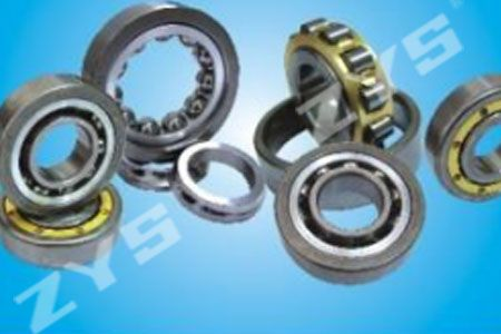 Sliding contact surfaces of spherical plain bearings, mainly applied to the swing motion, tilt movement and rotation. http://www.zysbearing.com/zys-bearing-steel/