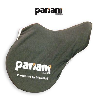 What do you think about our new #saddle cover?!  #greyprotection to keep beautiful #sicursellprotection to scare thieves away #alwayswithme #reallymine