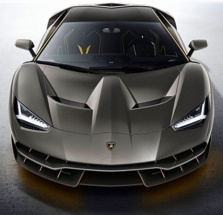 This is the Lamborghini Centenario, Lamborghinis newest limited edition hypercar. Like with any release from..