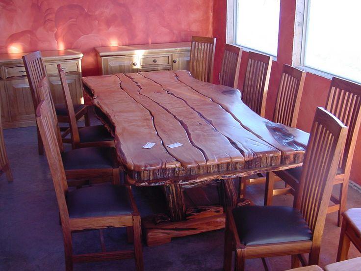 sneezewood dining table set Beautiful table <3
