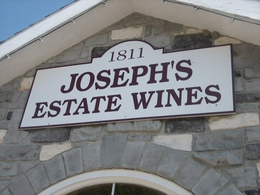 Josephs Estate Winery