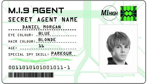 M.I. High Fanpage | Daniel Morgan