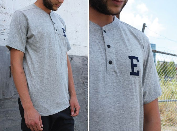 Men's Element Tees from Premium Label Outlet!