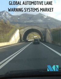 The global automotive Lane Warning Systems market is projected to grow at a CAGR of 34% and is anticipated to touch the billion-dollar mark by 2021.