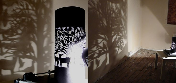 artist photo in nature with cutouts - Google Search