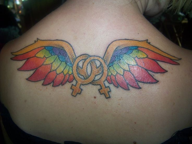 355 best pride tattoos images on pinterest tattoo ideas gay pride tattoos and tatoos. Black Bedroom Furniture Sets. Home Design Ideas