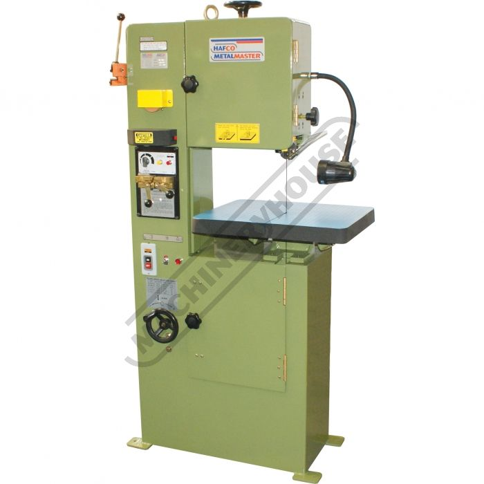 B010 | VB-300 Metal Cutting Vertical Band Saw | For Sale Sydney Brisbane Melbourne Perth | Buy Workshop Equipment & Machinery online at machineryhouse.com.au