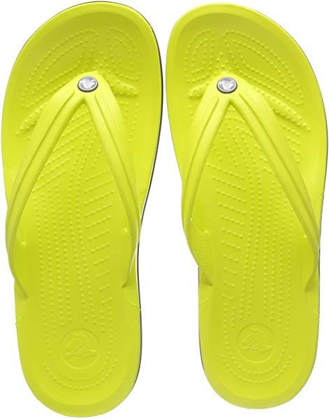 Crocs Unisex Adults  Crocband Flip Flip Flop 16f144eec9