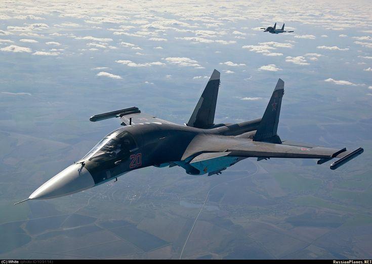 russian planes appreciation thread - Page 239