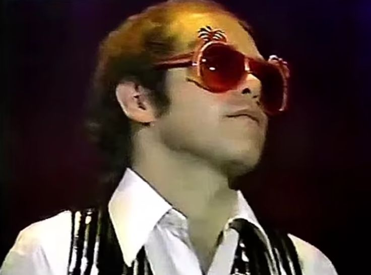 Elton john songs rocket man lyrics
