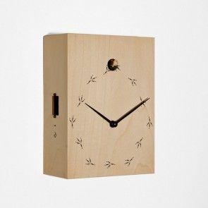 Reloj de pared Tip Top de Progetti - Tendenza Store