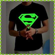 2015 Hot Sale 3D Night Glowing t shirts with Printing   best buy follow this link http://shopingayo.space