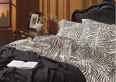 animal prints bed set zebra print bedroomzebra - Zebra Print Decorating Ideas Bedroom
