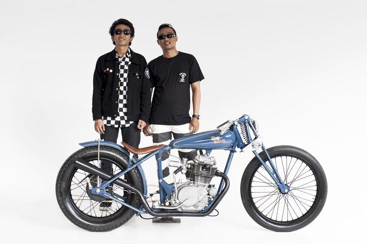 Deus Bike Build Off - Bali Winners   Deus Ex Machina   Custom Motorcycles, Surfboards, Clothing and AccessoriesDeus Ex Machina   Custom Motorcycles, Surfboards, Clothing and Accessories