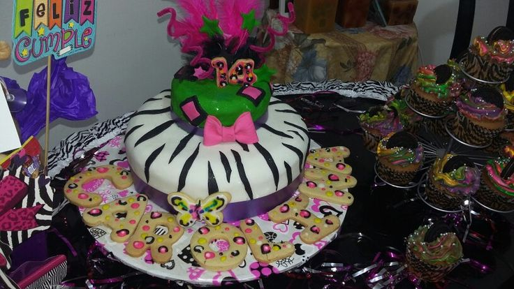 Torta animal print Whaysapp 3113786487
