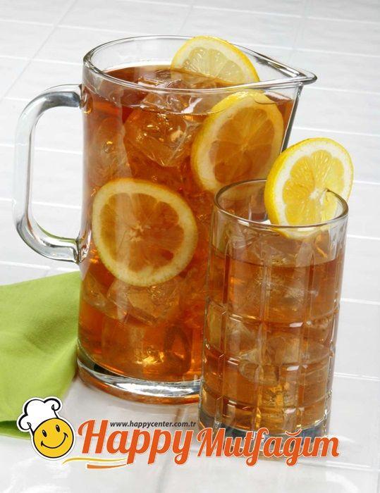 Malzemeler  2 buçuk su bardağı demli çay 3 adet şeftali 7 su bardağı su 1 su bardağı şeker ... devamını okumak için tıklayın.