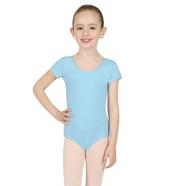 Toddler leotard for gymnastics