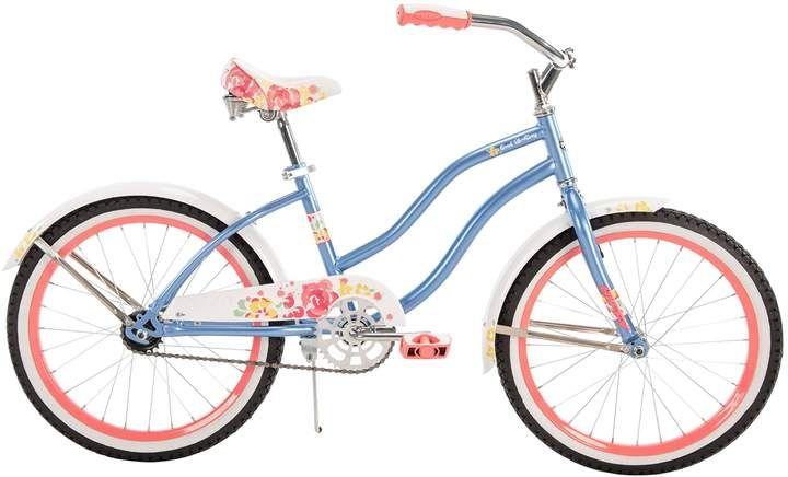 Kids Huffy Good Vibrations 20 Inch Bike Good Huffy Kids With