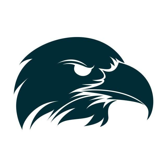Eagle Head Silhouette Illustration Eagle Head Logo Design Eagle Minimalist Icon Design Logo Icons Head Icons Eagle Icons Png And Vector With Transparent Back Silhouette Illustration Eagle Icon Eagle Vector