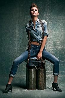 Diesel Denim Gallery: jeanswear di tendenza su #venteprivee