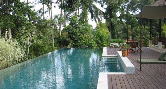Villa Naga   2 bedrooms   Ubud