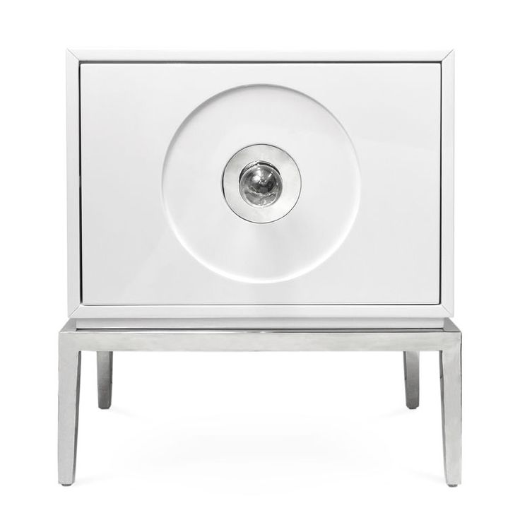 Channing Large End TableCocktail, Side & Console Tables - Channing Large End Table