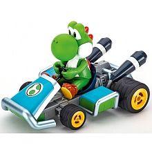 Carrera RC - Mario Kart: Yoshi (1:16), 2.4 GHz
