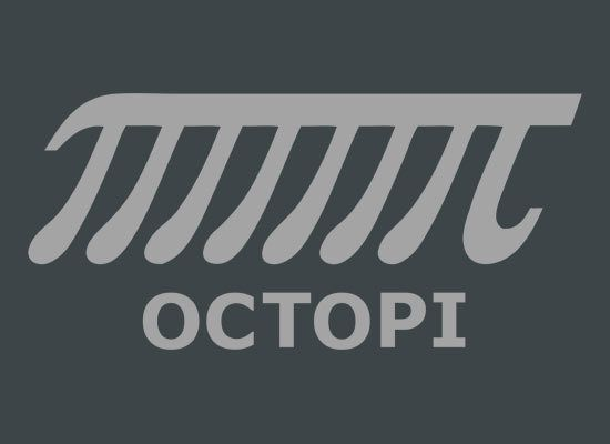 Octopi ! #Math_Jokes