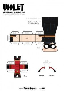 Blog_Paper_Toy_papertoys_The_Incredibles_Paper_Minions_Violet_template_preview