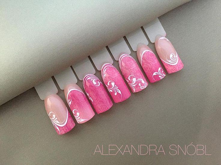 #nail #nailart #nailpolish #moyranailpolish #moyra #stamp #nailstamping #thenailoftheday #gelpolish #gel #salondesign #fashion #nailfashion #lovemyjob
