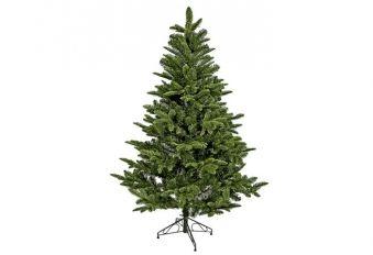 Künstlicher Weihnachtsbaum / Tannenbaum Mixed Tree mit Fuss 120cm