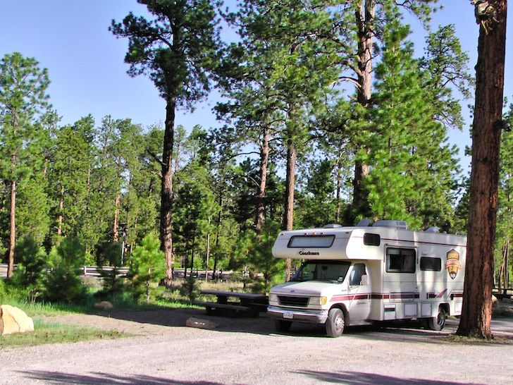 How To See the Grand Canyon the Right Way #rv