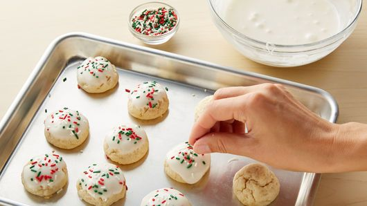 Easy Italian Christmas Cookies Recipe Recipies Italian