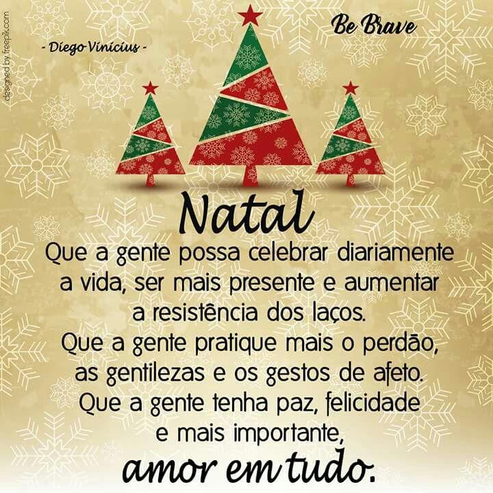 Mensagem De Natal Feliz Natal Mensagem Feliz Natal Frase Feliz
