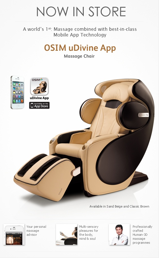 23 Best Images About Products By OSIM On Pinterest