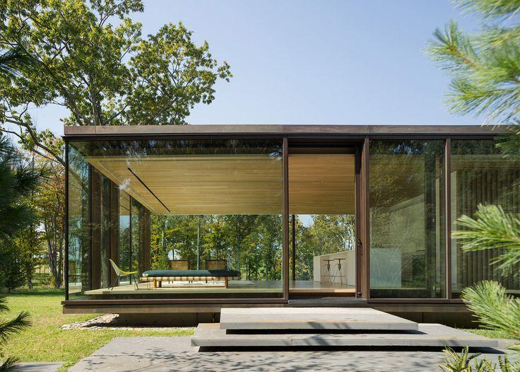 Best Steel House Ideas On Pinterest Open Plan Baths Kitchen