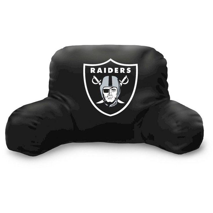 Decorative Pillow NFL Raiders Multi-colored