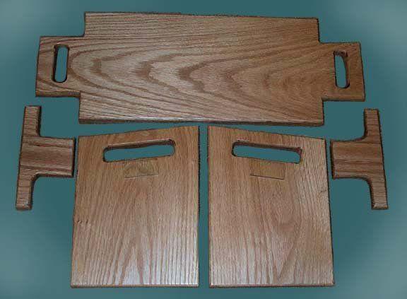 Meditation Bench - by Wazy @ LumberJocks.com ~ woodworking http://lumberjocks.com/projects/64479