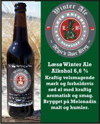 Læsø Bryghus